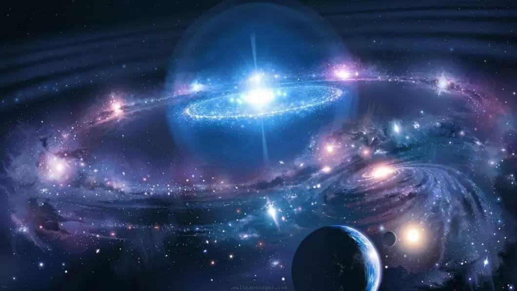 Galaxen